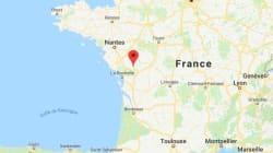 Un tremblement de terre de magnitude 4,8 ressenti dans l'ouest de la