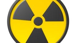 Aseguran fuente radiactiva robada en