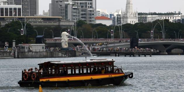 Rencontre Trump - Kim: pourquoi Singapour pour ce face-à-face historique?