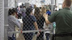 VIDEO: Estas son las condiciones de las familias que serán deportadas de