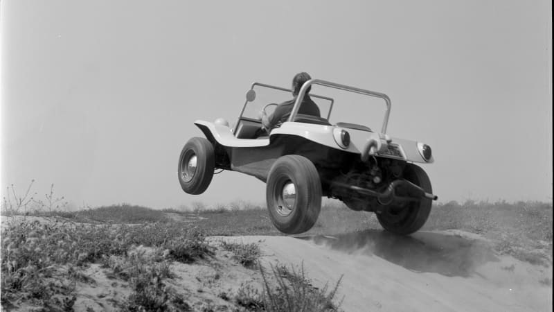 Dune buggies face an uncertain future in Texas | Autoblog