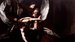 Caravaggio a Napoli: contese e pretese, tra Canova che arriva e Leonardo che