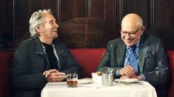 'O Método Kominsky': 5 motivos para assistir à nova sitcom da