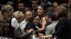 Asesinan a hija de diputada de Morena en