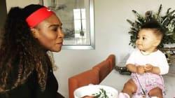 Serena Williams On Reaching Wimbledon Final 10 Months After 'Super Tough'