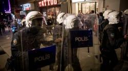En Turquie, des gaz lacrymogènes contre une manifestation interdite de