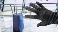 Adiós perfumes, lentes, ropa: las aereolíneas en las que más robos a maletas hay en el