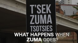 This Is The SA People At Wednesday's Anti-Zuma Protest Want For The