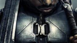 Quand Google associe le film «Black Panther» à «La Planète des