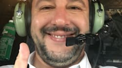 En pleine crise sur la question migratoire, Salvini annonce une visite en Libye avec un