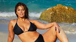 Ashley Graham remet à sa place un troll: «C'est juste de la