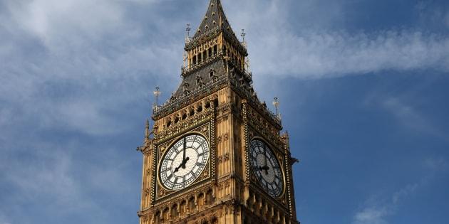 Big Ben plongée dans le silence pendant quatre ans