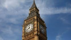 Big Ben va garder le silence pendant quatre