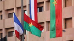 Une grenade lancée contre des soldats français au Burkina Faso, 3 civils