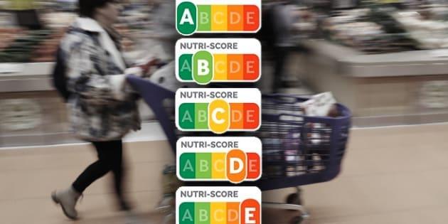 Nutri-Score: comment marche la recette d'Oxford pour classer un aliment en rouge, orange ou vert