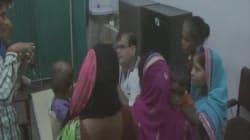 After Gorakhpur, 49 Children Die In Farrukhabad Hospital Allegedly Due To Lack Of