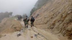 Tras deslave en Oaxaca que dejó 6 muertos, implementan plan