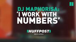 WATCH: DJ Maphorisa Clarifies The Whole Cassper Nyovest