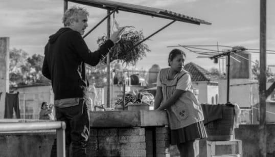 Como 'Roma' no hay dos: la película de Alfonso Cuarón va por el