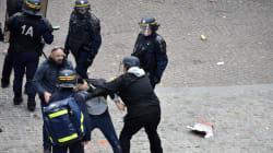 L'Intérieur durcit les conditions pour les accompagnateurs de la police après l'affaire