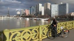 Le pic de la crue de la Seine ne sera finalement atteint que dans la nuit de dimanche à