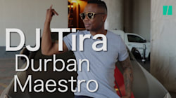DJ Tira On Making Durban Dance And Bringing International Eyes To SA's