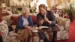 La Regina Elisabetta II ha un account Facebook