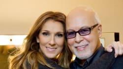 Céline Dion rend hommage à René