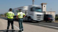 Cinco muertos al chocar un camión y un turismo en Utrera