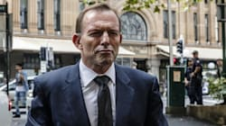 Olive Branch? Abbott Gives The Turnbull Government A Huge Pat On The