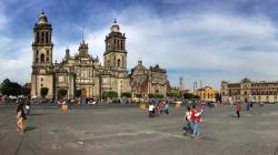 La Ciudad de México a través de las guías