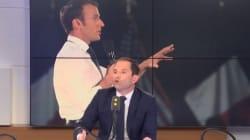 Faure et Hamon accusent à leur tour Macron de