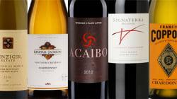 BLOGUE - Les vins de Sonoma et de Napa en