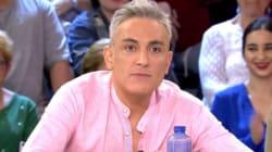 El sorprendente cameo de Kiko Hernández en una de la series más míticas de Antena