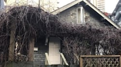 Vancouver House That Needs A 'Little TLC' All Yours For Almost $7