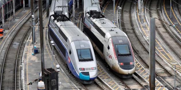 Terminus pour la réforme SNCF: ce que contient le texte à l'arrivée qui n'y figurait pas au départ.