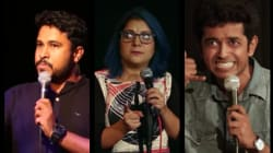 The Top 10 Indian Stand-Up Comedy Acts Of 2016 Will Leave You In