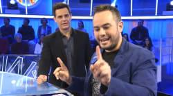 El momentazo de 'Pasapalabra' que dejó a Christian Gálvez totalmente