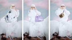 ¡Coman carne de unicornio! El 'fashion film' navideño más original del