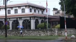 Los misteriosos 'ataques' a diplomáticos en Cuba alcanzan a la embajada de