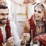 Finally, Some More Ranveer-Deepika Post-Wedding