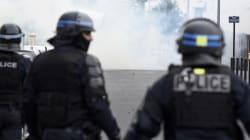 Le policier auteur du tir qui a tué le jeune homme à Nantes a été placé en garde à