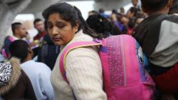 Darán visas humanitarias para centroamericanos en
