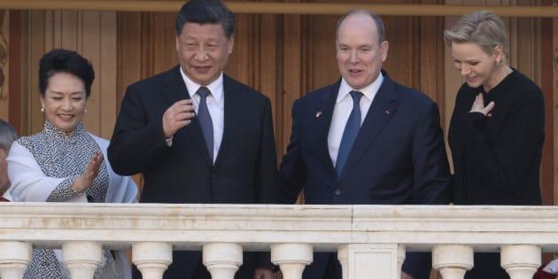 Xi Jinping porta il 5G Made in China a Montecarlo, domani il