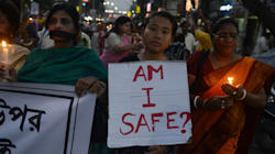 A Woman Was Allegedly Gangraped In Muzaffarnagar In Front Of Her Husband And 2-Year-Old