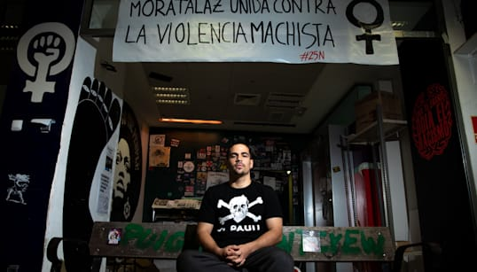 Jorge Jiménez, a prisión por no indemnizar a un policía: