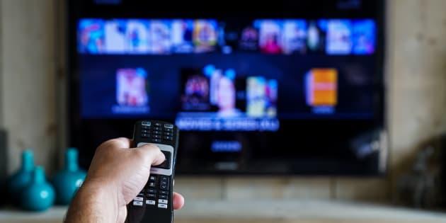 """Françoise Nyssen veut la redevance TV soit """"déconnectée de la détention d'un téléviseur"""""""