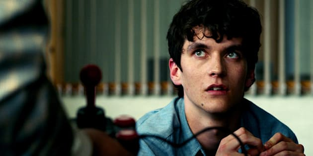Fotograma de 'Black Mirror: Bandersnatch'
