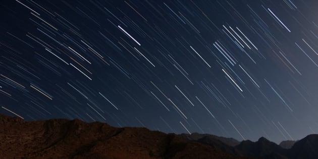 Les Géminides déferleront dans le ciel entre la nuit du 13 au 14 décembre avec un pic attendu aux alentours de 2 heures du matin.
