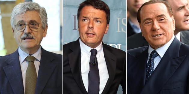 Renzi il migliore alleato di Grillo senza grossi avversari, lo avremo come ministro dello spettacolo?